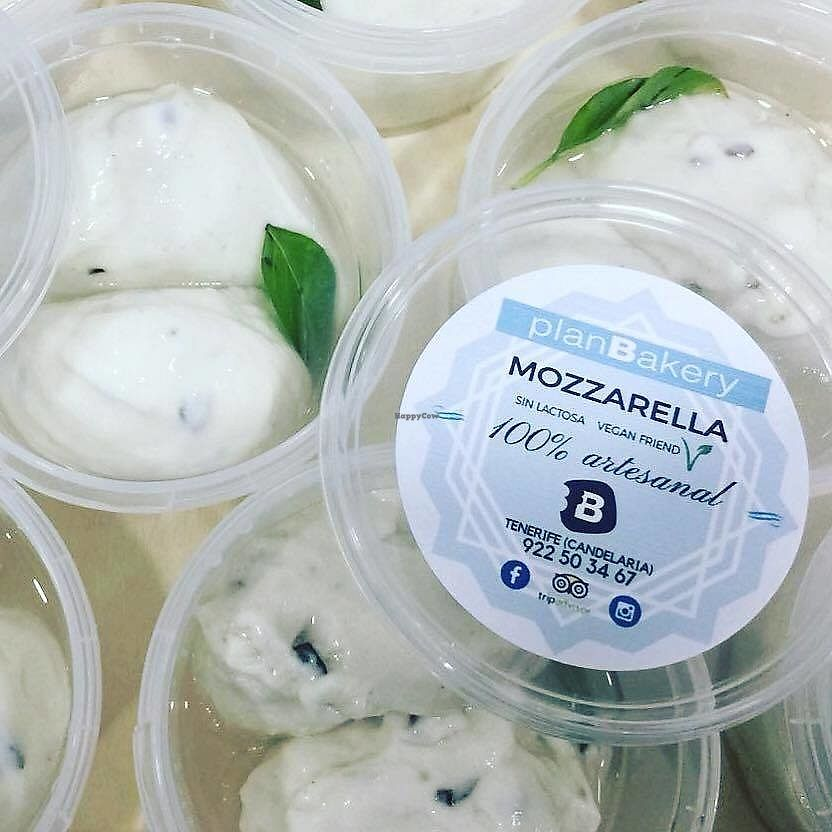 "Photo of Plan Bakery Cafe  by <a href=""/members/profile/MaryClementeDiaz"">MaryClementeDiaz</a> <br/>Vegan Mozzarella <br/> March 11, 2018  - <a href='/contact/abuse/image/113710/369213'>Report</a>"