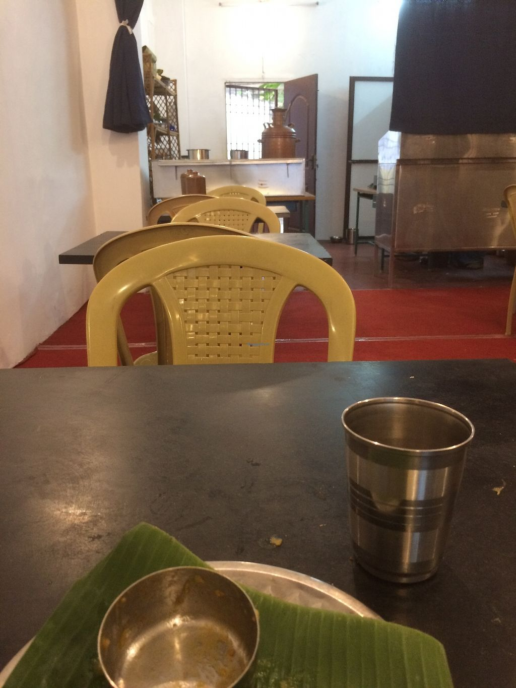 """Photo of Neithal Hotel  by <a href=""""/members/profile/Yo5h"""">Yo5h</a> <br/>simple interior <br/> March 6, 2018  - <a href='/contact/abuse/image/113774/367323'>Report</a>"""