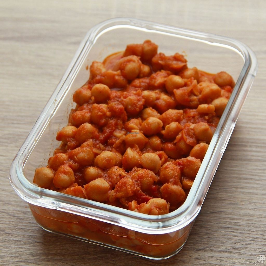 "Photo of Bollywood Treats  by <a href=""/members/profile/Indianfood"">Indianfood</a> <br/>Delicious Chole (Garbanzo Beans or Chick Peas), high in Protein <br/> March 8, 2018  - <a href='/contact/abuse/image/113828/368004'>Report</a>"