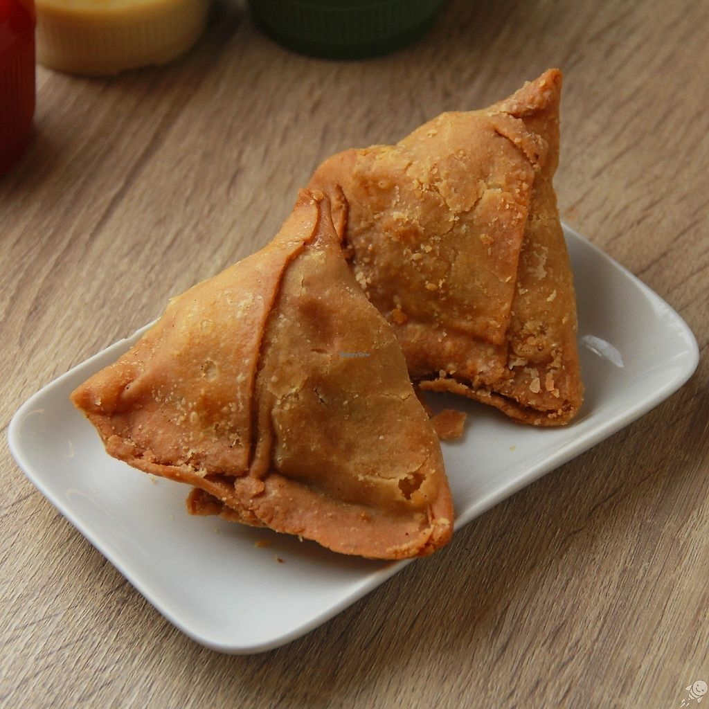 "Photo of Bollywood Treats  by <a href=""/members/profile/Indianfood"">Indianfood</a> <br/>Samosas <br/> March 8, 2018  - <a href='/contact/abuse/image/113828/368026'>Report</a>"
