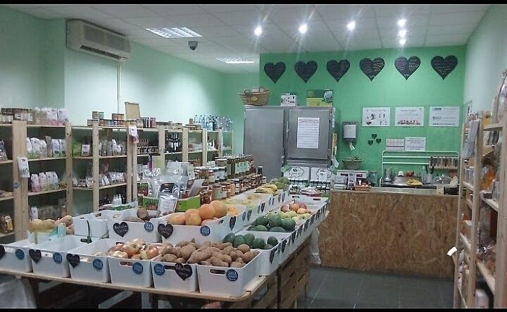"""Photo of Love Organic Ecotienda  by <a href=""""/members/profile/LoveOrganicEcotienda"""">LoveOrganicEcotienda</a> <br/>Av.Ciudad de Melilla.Arroyo de la Miel <br/> March 8, 2018  - <a href='/contact/abuse/image/113858/368057'>Report</a>"""