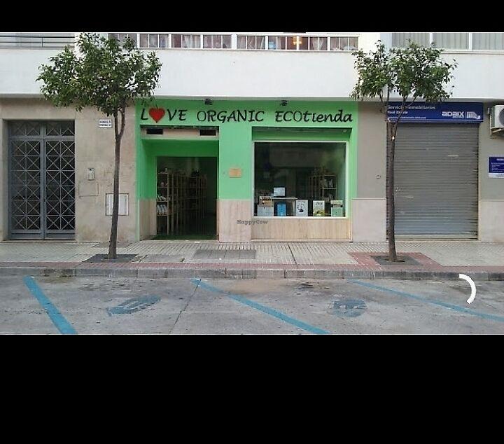 "Photo of Love Organic Ecotienda  by <a href=""/members/profile/LoveOrganicEcotienda"">LoveOrganicEcotienda</a> <br/>Av.Ciudad de Melilla portal 8 <br/> March 8, 2018  - <a href='/contact/abuse/image/113858/368061'>Report</a>"