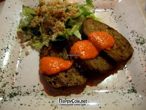 """Photo of El Vergel  by <a href=""""/members/profile/sbszine"""">sbszine</a> <br/>Seitan roll <br/> March 18, 2012  - <a href='/contact/abuse/image/1138/29606'>Report</a>"""