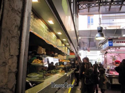 """Photo of Organic - Boqueria  by <a href=""""/members/profile/hack_man"""">hack_man</a> <br/>in the market <br/> August 24, 2012  - <a href='/contact/abuse/image/11390/36919'>Report</a>"""