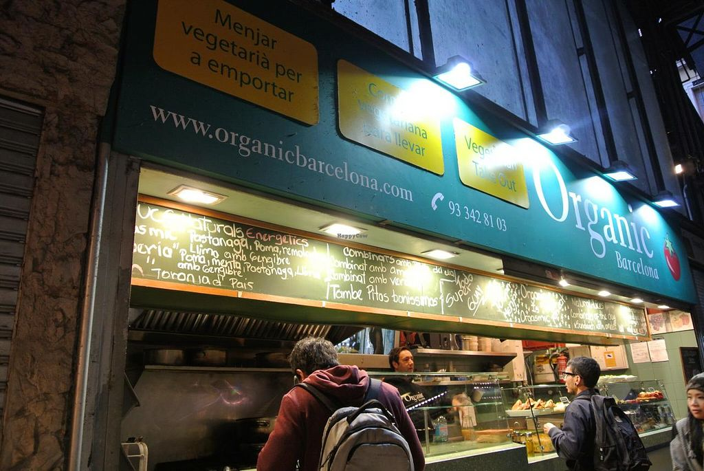 """Photo of Organic - Boqueria  by <a href=""""/members/profile/DanielAmaral"""">DanielAmaral</a> <br/>Organic - Boqueria <br/> February 3, 2014  - <a href='/contact/abuse/image/11390/63622'>Report</a>"""