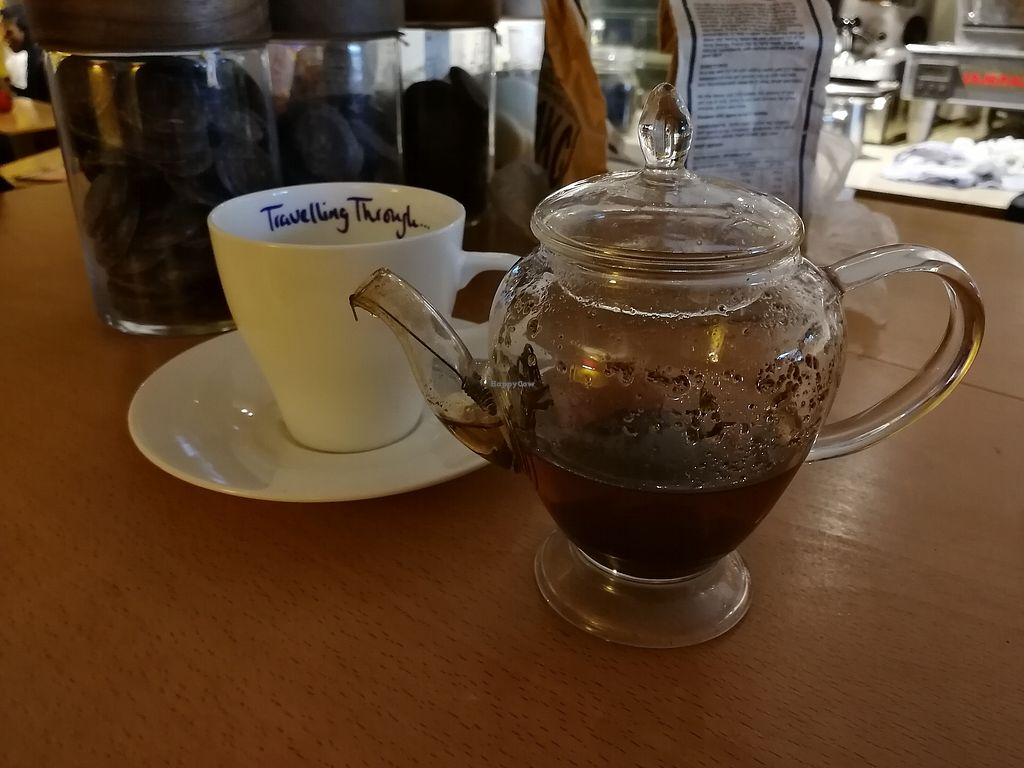 """Photo of Travelling Through  by <a href=""""/members/profile/DancingMillipede"""">DancingMillipede</a> <br/>your delicious tea will be served in this beautiful tea service <br/> March 11, 2018  - <a href='/contact/abuse/image/113991/369458'>Report</a>"""