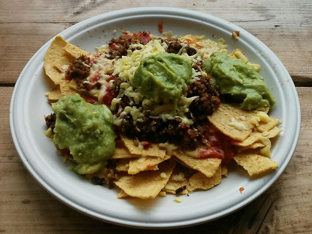 """Photo of The Glasvegan  by <a href=""""/members/profile/unmond"""">unmond</a> <br/>Haggis Nachos <br/> May 10, 2018  - <a href='/contact/abuse/image/114012/397662'>Report</a>"""