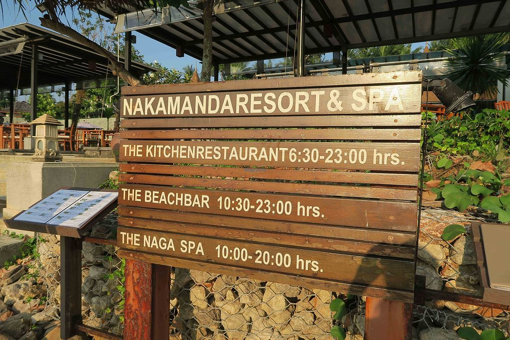 """Photo of The Kitchen Restaurant    by <a href=""""/members/profile/Nikolate"""">Nikolate</a> <br/>nakamnda resort <br/> March 11, 2018  - <a href='/contact/abuse/image/114013/369405'>Report</a>"""
