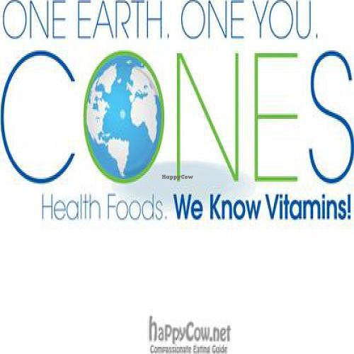"Photo of Cone's Health Foods  by <a href=""/members/profile/cones"">cones</a> <br/> April 13, 2011  - <a href='/contact/abuse/image/11401/8183'>Report</a>"