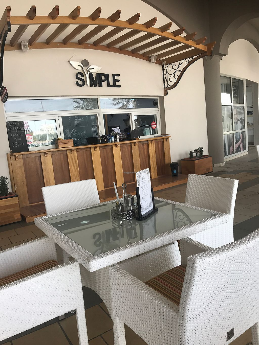 """Photo of Simple Cafe  by <a href=""""/members/profile/FabioDioguardi"""">FabioDioguardi</a> <br/>So great food <br/> April 28, 2018  - <a href='/contact/abuse/image/114052/392088'>Report</a>"""