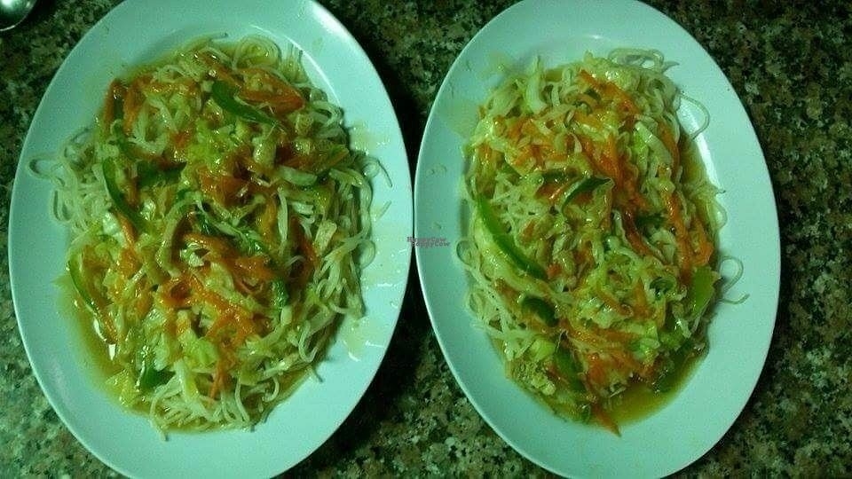 """Photo of Yeok Teck  by <a href=""""/members/profile/YeokTeck%20Restaurant"""">YeokTeck Restaurant</a> <br/>""""Oyster sauce"""" noodle <br/> September 19, 2016  - <a href='/contact/abuse/image/11405/176706'>Report</a>"""