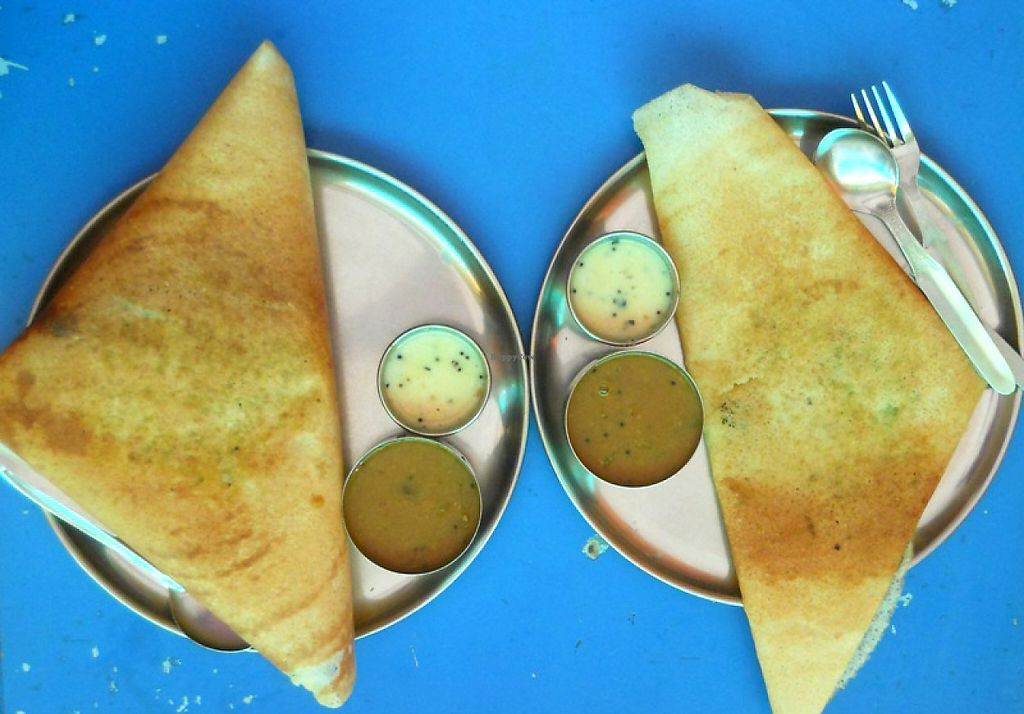"Photo of New Shreeya Sweets  by <a href=""/members/profile/Masala-Dosa"">Masala-Dosa</a> <br/>Masala Dosa <br/> May 20, 2017  - <a href='/contact/abuse/image/11406/260500'>Report</a>"