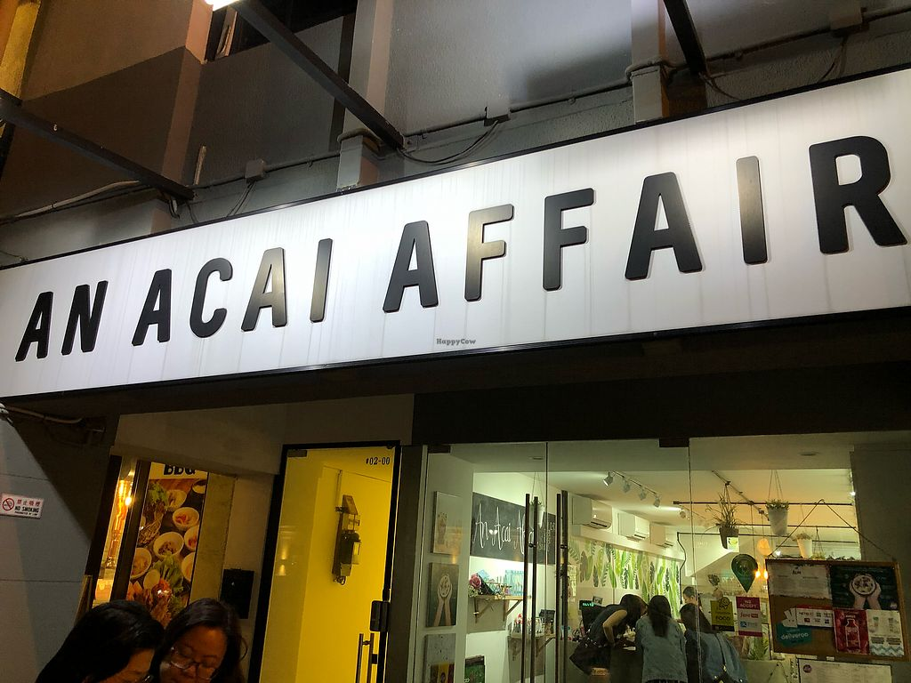 """Photo of An Acai Affair  by <a href=""""/members/profile/CherylQuincy"""">CherylQuincy</a> <br/>Signboard <br/> March 17, 2018  - <a href='/contact/abuse/image/114127/371860'>Report</a>"""