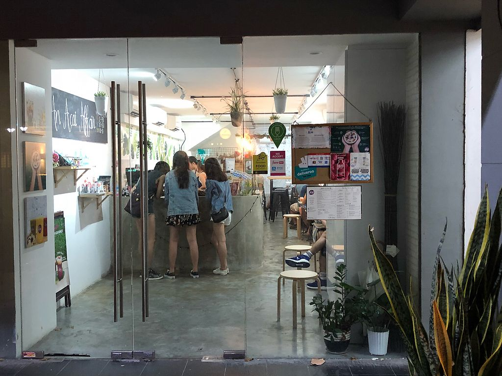 """Photo of An Acai Affair  by <a href=""""/members/profile/CherylQuincy"""">CherylQuincy</a> <br/>Shop front <br/> March 17, 2018  - <a href='/contact/abuse/image/114127/371954'>Report</a>"""