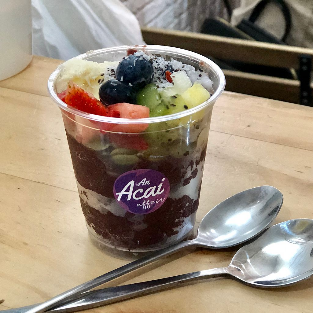 """Photo of An Acai Affair  by <a href=""""/members/profile/CherylQuincy"""">CherylQuincy</a> <br/>Açai  <br/> March 17, 2018  - <a href='/contact/abuse/image/114127/371955'>Report</a>"""