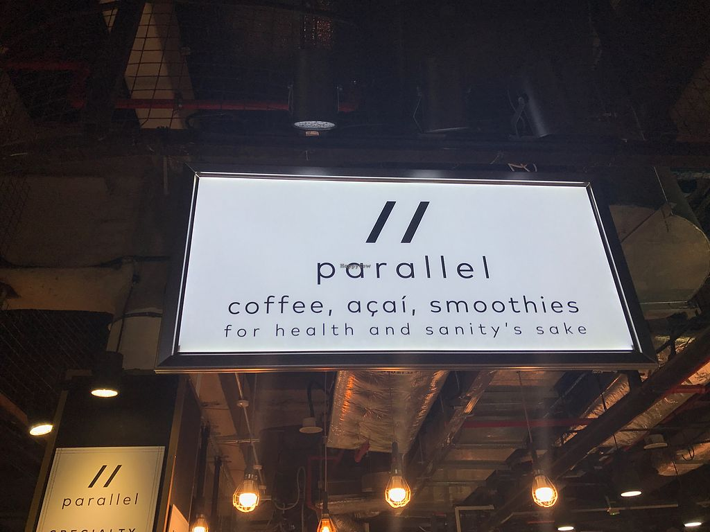 "Photo of Parallel  by <a href=""/members/profile/kkylaye"">kkylaye</a> <br/>signboard <br/> March 26, 2018  - <a href='/contact/abuse/image/114131/376265'>Report</a>"
