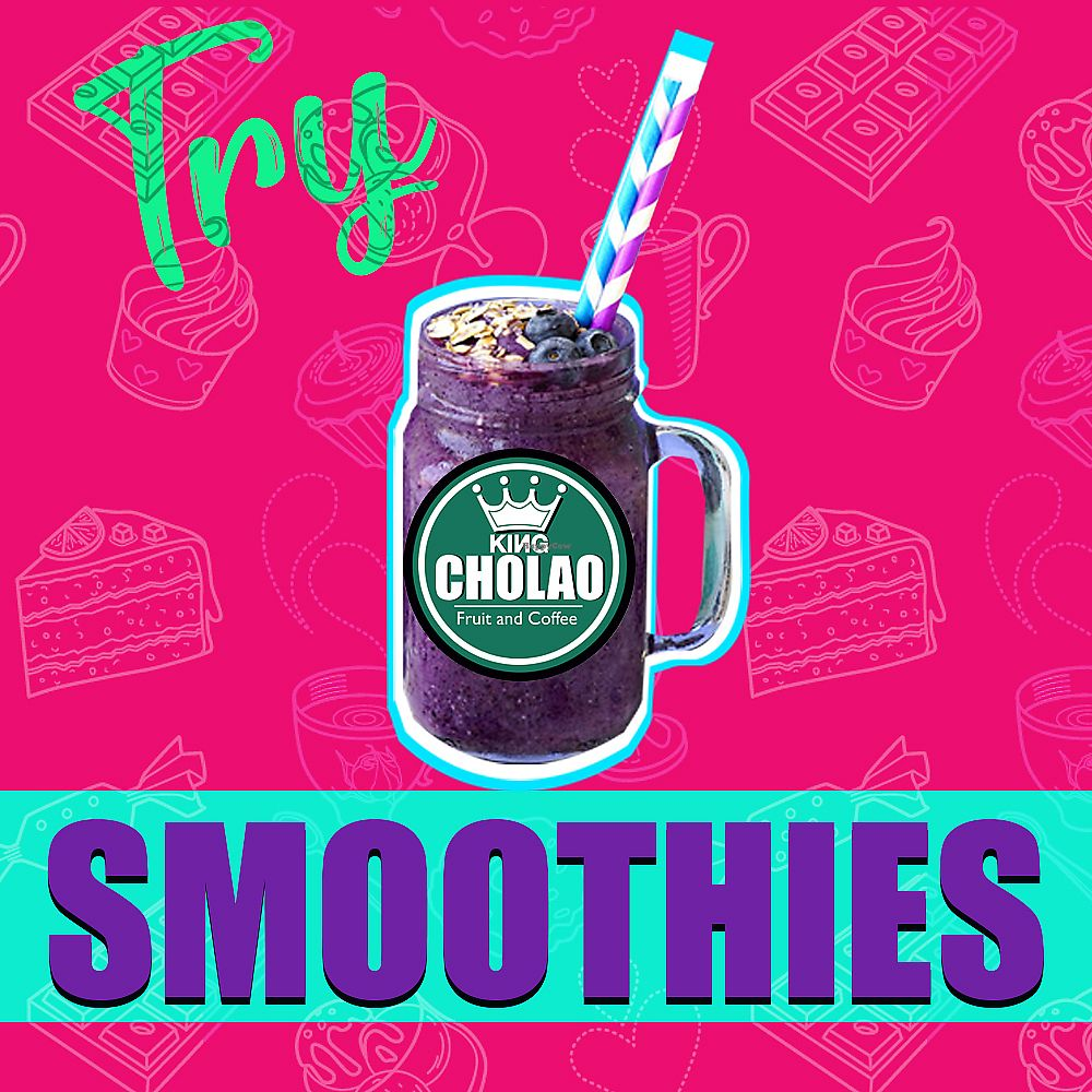 """Photo of King Cholao  by <a href=""""/members/profile/kingCholao"""">kingCholao</a> <br/>Smoothies whit tropical fruit <br/> March 13, 2018  - <a href='/contact/abuse/image/114176/370070'>Report</a>"""