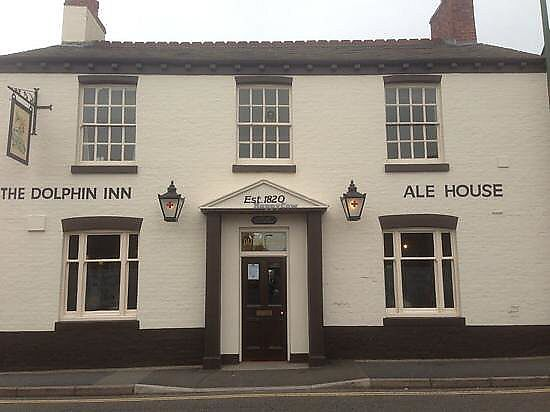"Photo of The Dolphin Inn  by <a href=""/members/profile/Sherrychampers"">Sherrychampers</a> <br/>Exterior  <br/> March 11, 2018  - <a href='/contact/abuse/image/114183/369094'>Report</a>"