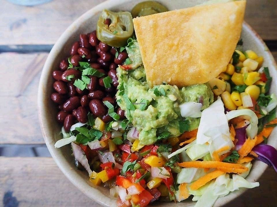 """Photo of Small Bar  by <a href=""""/members/profile/Guacamole"""">Guacamole</a> <br/>salad bowl <br/> March 15, 2018  - <a href='/contact/abuse/image/114215/370891'>Report</a>"""