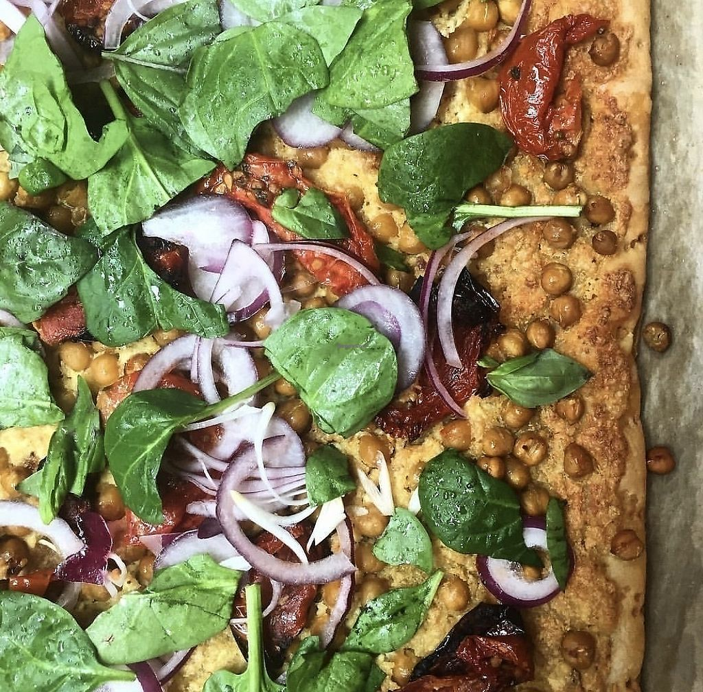 """Photo of Moi  by <a href=""""/members/profile/Fhuvet"""">Fhuvet</a> <br/>Vegan hot quiche <br/> March 22, 2018  - <a href='/contact/abuse/image/114236/374397'>Report</a>"""