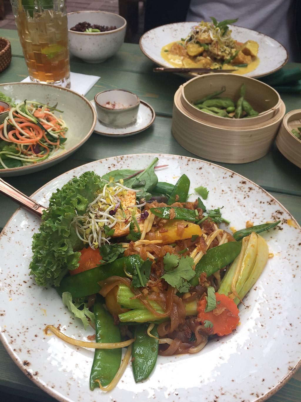 "Photo of Vietal-Kitchen  by <a href=""/members/profile/AlexaDomachowski"">AlexaDomachowski</a> <br/>Vegan wok dish <br/> May 20, 2018  - <a href='/contact/abuse/image/114240/402394'>Report</a>"