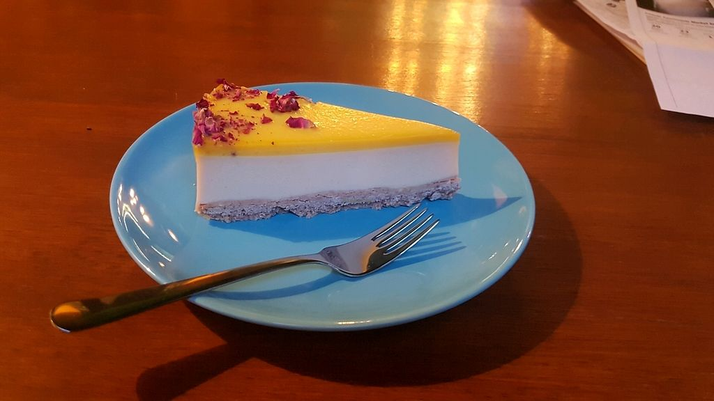 """Photo of Bez Lukru  by <a href=""""/members/profile/JamesCroft"""">JamesCroft</a> <br/>Lemon cheesecake <br/> March 22, 2018  - <a href='/contact/abuse/image/114255/374354'>Report</a>"""