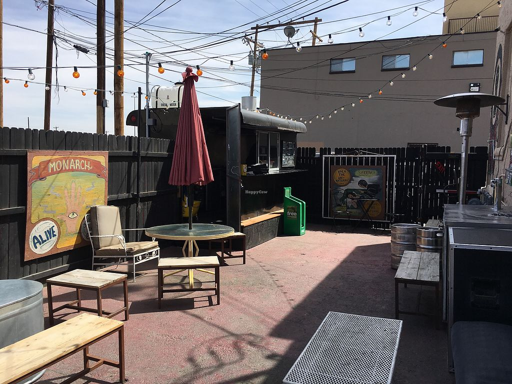 """Photo of Lick It Up - Food Truck  by <a href=""""/members/profile/Heavy767"""">Heavy767</a> <br/>Location. Patio behind Monarch pub <br/> March 14, 2018  - <a href='/contact/abuse/image/114402/370664'>Report</a>"""