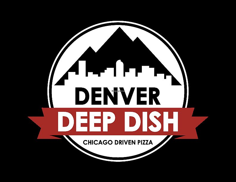 """Photo of Denver Deep Dish  by <a href=""""/members/profile/Pizzaguy"""">Pizzaguy</a> <br/>Denver Deep Dish <br/> March 12, 2018  - <a href='/contact/abuse/image/114404/369919'>Report</a>"""