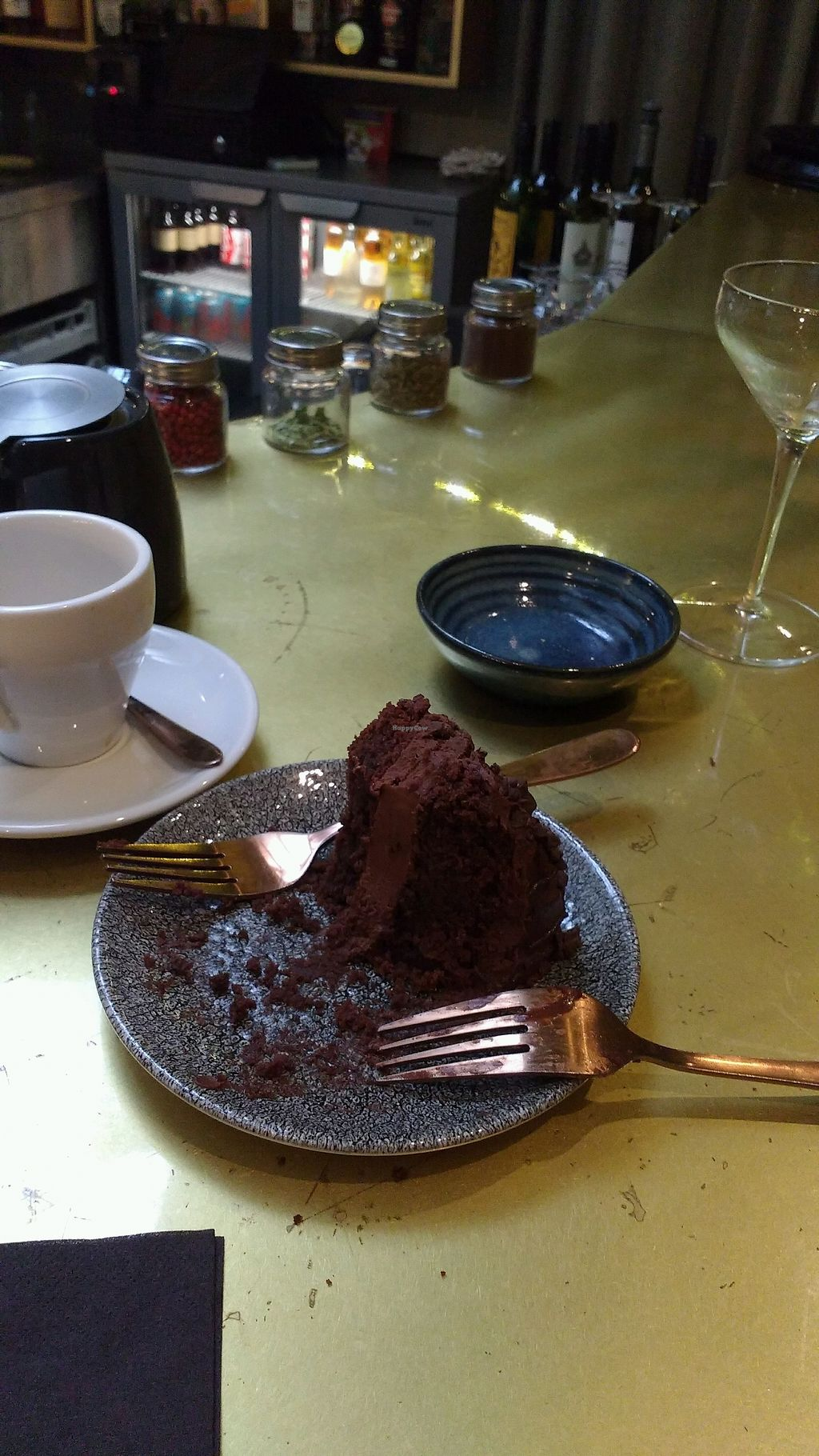 """Photo of Boki  by <a href=""""/members/profile/fosstuff"""">fosstuff</a> <br/>Chocolate cake <br/> March 30, 2018  - <a href='/contact/abuse/image/114572/378287'>Report</a>"""
