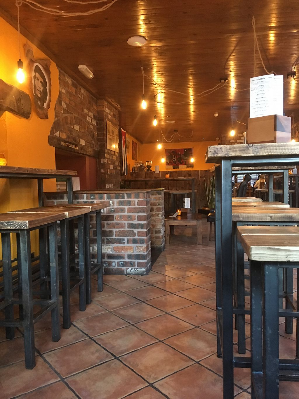 """Photo of Castro's Restaurant and Lounge  by <a href=""""/members/profile/DavidAJ"""">DavidAJ</a> <br/>Waiting area at Castro's  <br/> April 2, 2018  - <a href='/contact/abuse/image/114595/379822'>Report</a>"""