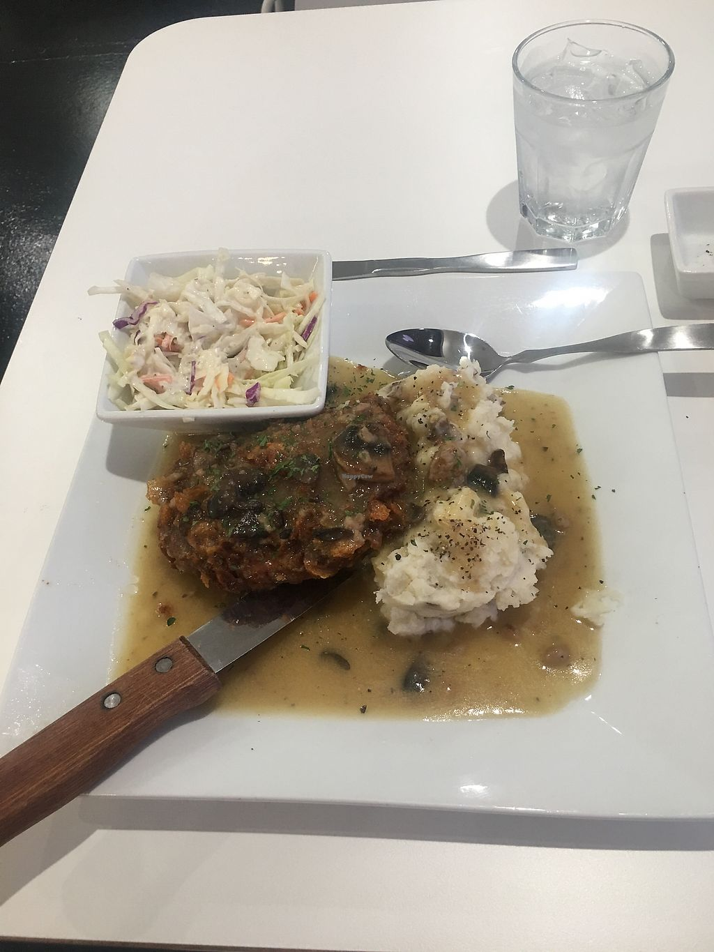 """Photo of The Modern Vegan  by <a href=""""/members/profile/lvasquared"""">lvasquared</a> <br/>Louisiana Fried Chicken <br/> March 23, 2018  - <a href='/contact/abuse/image/114695/374636'>Report</a>"""