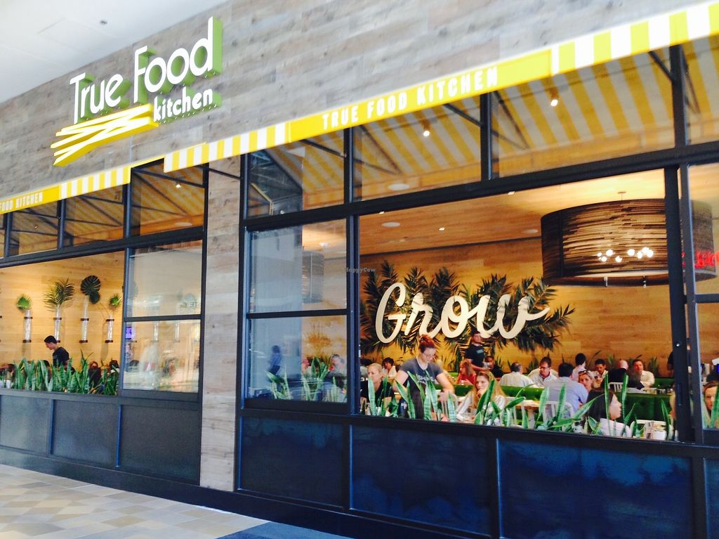 """Photo of True Food Kitchen  by <a href=""""/members/profile/MelaniedaPonte"""">MelaniedaPonte</a> <br/>True Food Kitchen, Interior Mall View <br/> April 18, 2018  - <a href='/contact/abuse/image/114753/387649'>Report</a>"""