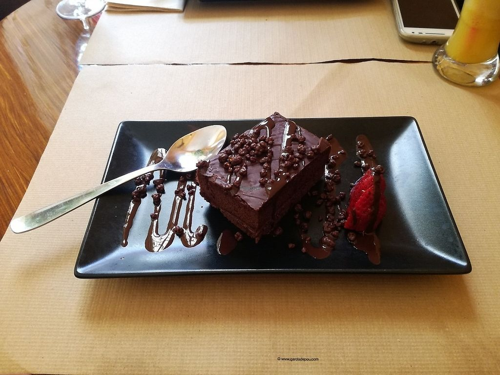 "Photo of Canadu  by <a href=""/members/profile/SaraMcKnight"">SaraMcKnight</a> <br/>Vegan chocolate cake!! <br/> April 27, 2017  - <a href='/contact/abuse/image/1147/253240'>Report</a>"