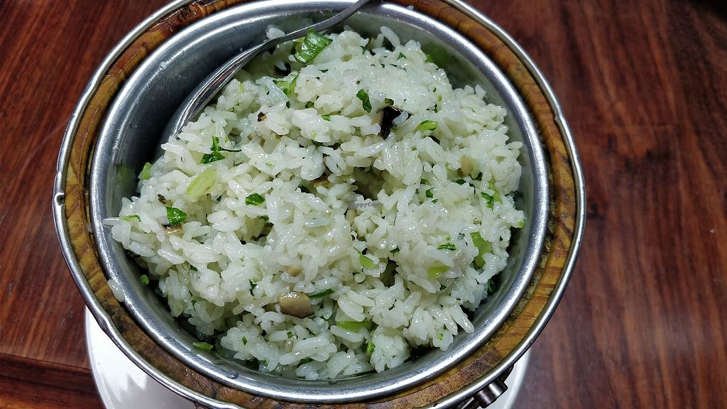 """Photo of Haozizai  by <a href=""""/members/profile/ultm8"""">ultm8</a> <br/>Vegetable Fried Rice <br/> March 21, 2018  - <a href='/contact/abuse/image/114896/373597'>Report</a>"""