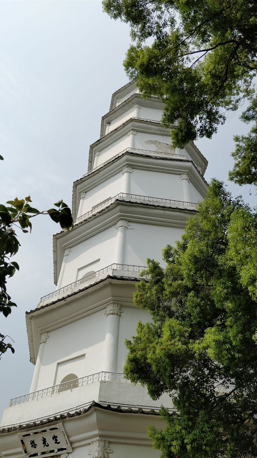 """Photo of Haozizai  by <a href=""""/members/profile/ultm8"""">ultm8</a> <br/>Look for this tower inside the temple to find the entrance <br/> March 21, 2018  - <a href='/contact/abuse/image/114896/373600'>Report</a>"""