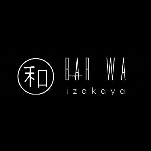 """Photo of Bar Wa Izakaya  by <a href=""""/members/profile/karlaess"""">karlaess</a> <br/>logo <br/> March 18, 2018  - <a href='/contact/abuse/image/114905/372682'>Report</a>"""