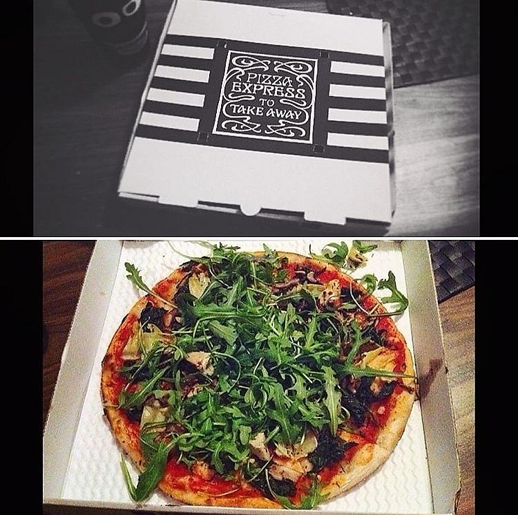 """Photo of Pizza Express  by <a href=""""/members/profile/123emily"""">123emily</a> <br/>Pianta takeaway <br/> March 19, 2018  - <a href='/contact/abuse/image/114939/372947'>Report</a>"""