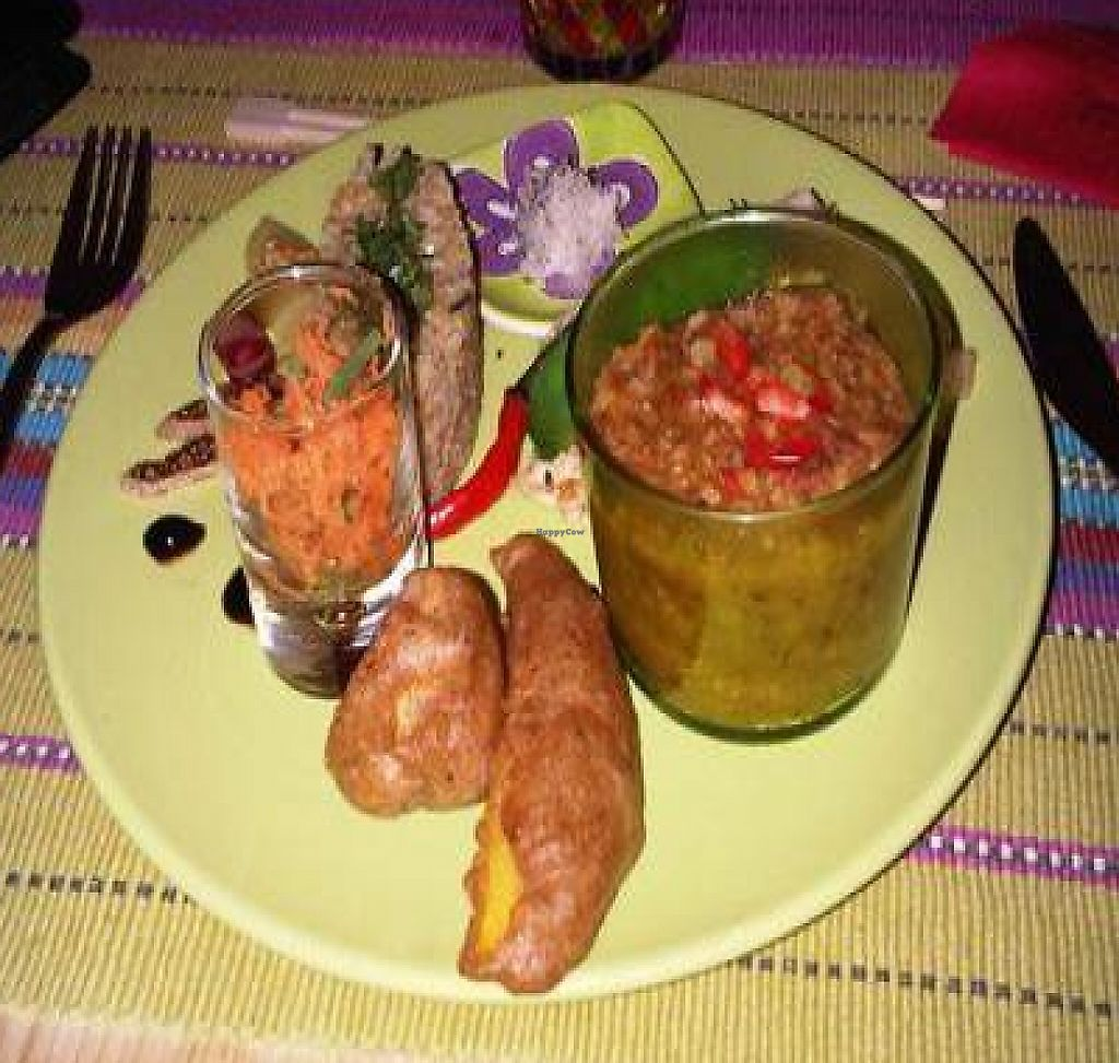 """Photo of CLOSED: Anabanana  by <a href=""""/members/profile/nila"""">nila</a> <br/>My Main Meal (Varies all the time) <br/> March 16, 2010  - <a href='/contact/abuse/image/11493/239078'>Report</a>"""