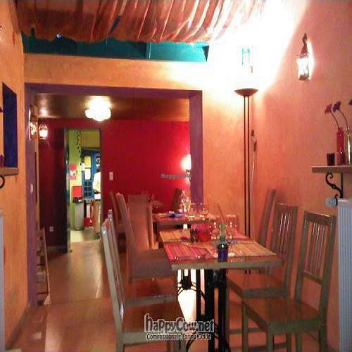 """Photo of CLOSED: Anabanana  by <a href=""""/members/profile/nila"""">nila</a> <br/>The Restaurant <br/> March 16, 2010  - <a href='/contact/abuse/image/11493/4039'>Report</a>"""