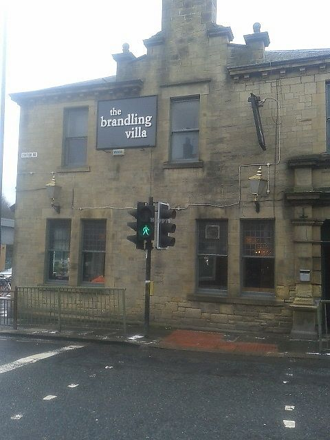 """Photo of The Brandling Villa  by <a href=""""/members/profile/deadpledge"""">deadpledge</a> <br/>Outside <br/> March 19, 2018  - <a href='/contact/abuse/image/114960/372985'>Report</a>"""