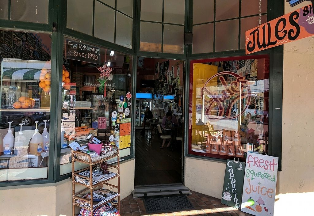 """Photo of Jules Shoppe  by <a href=""""/members/profile/RIPdemon"""">RIPdemon</a> <br/>Jules Shoppe <br/> March 19, 2018  - <a href='/contact/abuse/image/114990/373122'>Report</a>"""