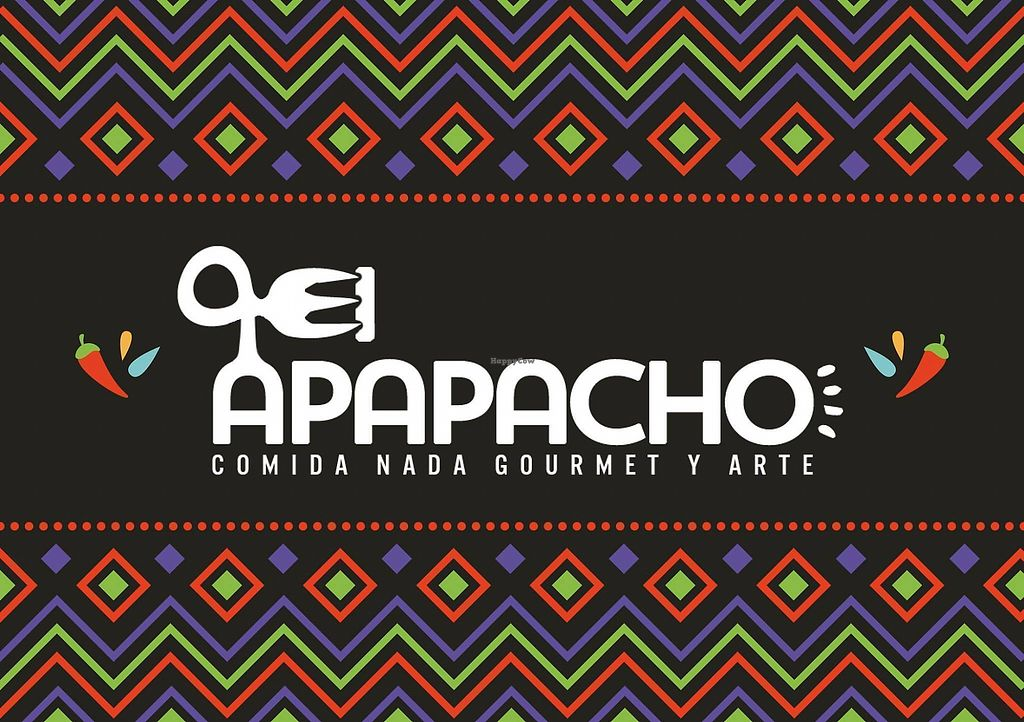 "Photo of El Apapacho  by <a href=""/members/profile/Kay_M"">Kay_M</a> <br/>Logo <br/> March 19, 2018  - <a href='/contact/abuse/image/114998/373088'>Report</a>"