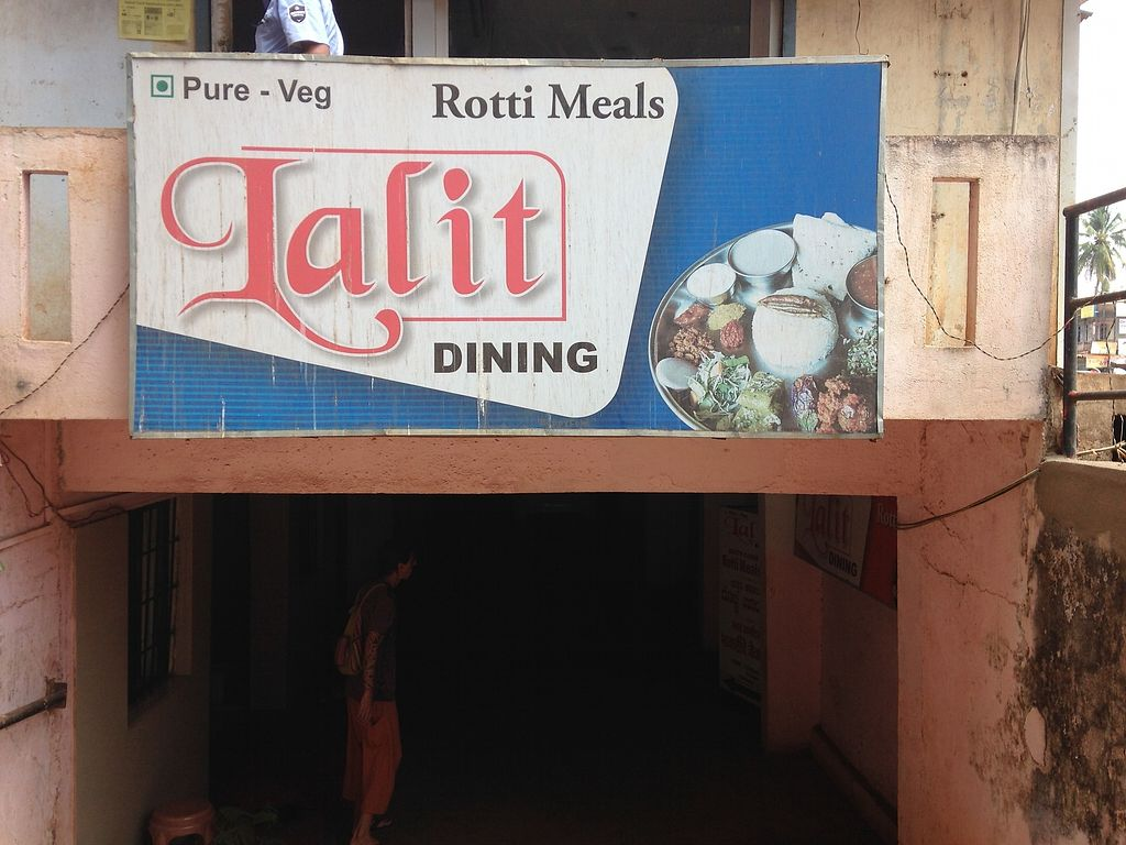 """Photo of Lalit Dining  by <a href=""""/members/profile/LobkeBrasseur"""">LobkeBrasseur</a> <br/>View of entrance <br/> March 20, 2018  - <a href='/contact/abuse/image/115006/373191'>Report</a>"""