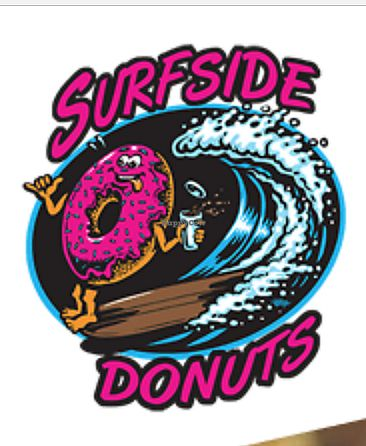 """Photo of Surfside Donuts  by <a href=""""/members/profile/LukeAndNika"""">LukeAndNika</a> <br/>Surfside Donuts <br/> March 19, 2018  - <a href='/contact/abuse/image/115037/373018'>Report</a>"""