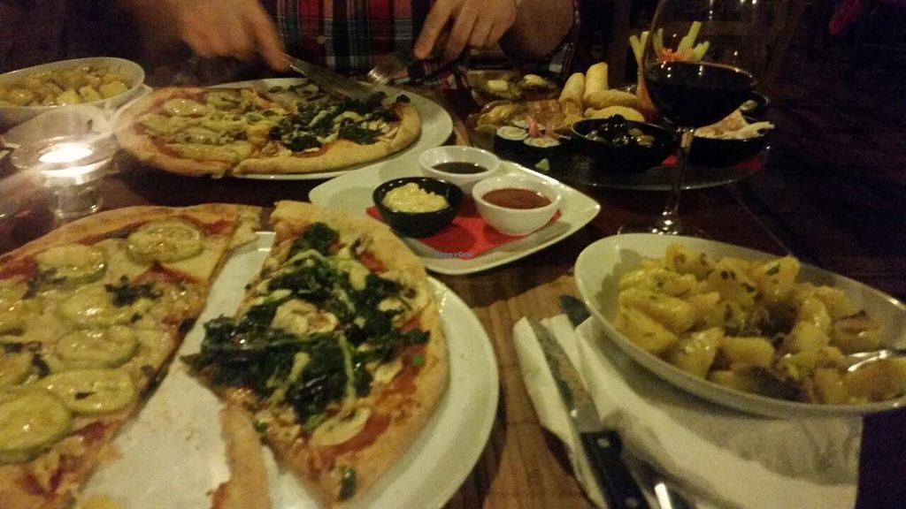 """Photo of Haiku  by <a href=""""/members/profile/SrdjanMoraca"""">SrdjanMoraca</a> <br/>Unfortunately we got all of the food at the same time  <br/> June 6, 2015  - <a href='/contact/abuse/image/11513/104908'>Report</a>"""