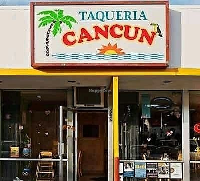 """Photo of Taqueria Cancun  by <a href=""""/members/profile/JasonWeiskopf"""">JasonWeiskopf</a> <br/>Taqueria Cancun <br/> March 20, 2018  - <a href='/contact/abuse/image/115148/373502'>Report</a>"""