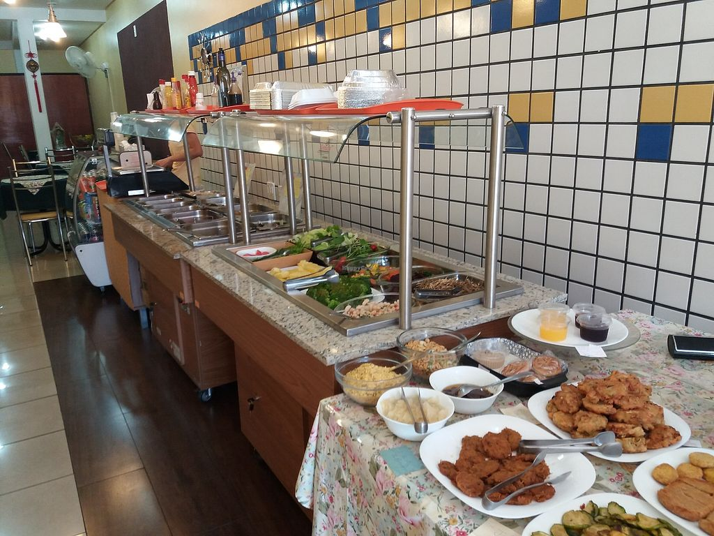 """Photo of Good Day  by <a href=""""/members/profile/Macintouch"""">Macintouch</a> <br/>Large Buffet <br/> March 21, 2018  - <a href='/contact/abuse/image/115161/373819'>Report</a>"""