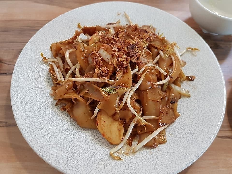 "Photo of Vegera  by <a href=""/members/profile/FinnD"">FinnD</a> <br/>Pad Thai <br/> March 21, 2018  - <a href='/contact/abuse/image/115175/373805'>Report</a>"