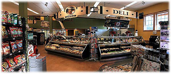 """Photo of Robinsons  by <a href=""""/members/profile/dmama"""">dmama</a> <br/>Bakery Deli <br/> March 22, 2018  - <a href='/contact/abuse/image/115178/374546'>Report</a>"""