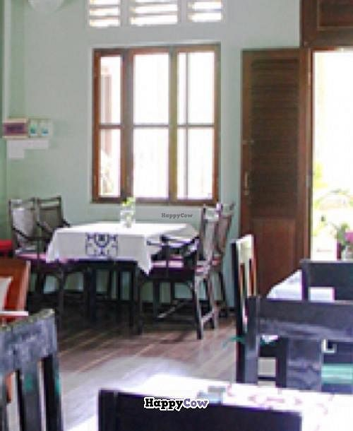 """Photo of CLOSED: The Terrace on 95 - K'NYAY  by <a href=""""/members/profile/KNYAY"""">KNYAY</a> <br/>K'NYAY cuisine in our new surroundings at The Terrace on 95 <br/> September 6, 2013  - <a href='/contact/abuse/image/11520/54540'>Report</a>"""